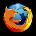 Mozilla-Firefox-ikon